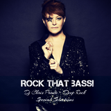 Rock That Bass BY DJ Chris Prado - Deep Rock  Special Selections at Sala Especial