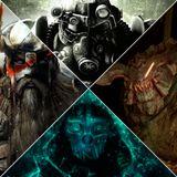 Glitch PvP #9 - E3 2015 | Bethesda (1/6)