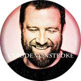 Claude Von Stroke - Rinse FM Podcast [01.17]