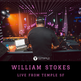 William Stokes Live From Temple Sf