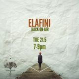 Elafini is Back_InnersoundRadio Premiere_21 May