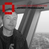 Culture Box Podcast 028 - Johnny Fredsgaard