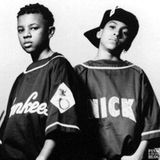 90s Hip-Hop Sensations Vol.1