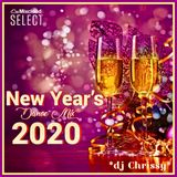 2020 New Year's Dance Mix