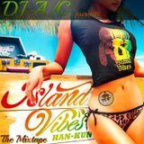 DJ A/C ~ Island Vibes