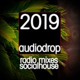 audiodrop@radiox 2019-06-20 (andis house vinyl mix)
