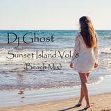 Sunset Island Vol. 8 (Beach Mix)