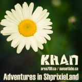 Adventures in ShprixieLand :: A Summer 2013 Promo