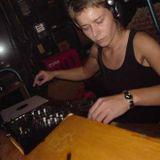 Lady Vortex @ Switch Studio Brussel 2001