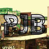 PJB - 90's Underground Hip Hop Mix