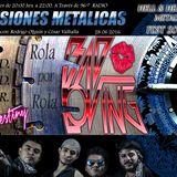 """Sesiones Metálicas - Rola por Rola """"Destiny"""" de Bad Loving"""