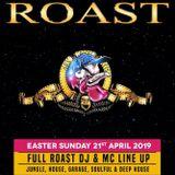 Kenny Ken w/ MC's Moose, Navi & Five-0 - Roast - 3rd Birthday & Carnival Special - Astoria - 27.8.94
