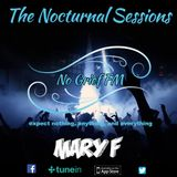 Nocturnal Birthday Special on No Grief Fm