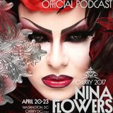 Nina Flowers Cherry Weekend Podcast