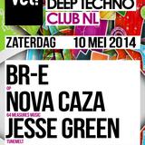 Live recording @VET! may 14 2014 Club NL Amsterdam