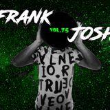 Frank Josh In Session Vol.75 (Bass Music Mix)