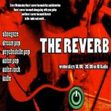 The reverb With Matt Catling  Wednesday 24th may 2017