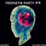 DumBo - Promo Mix Freenetik Party [ SoM ]
