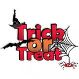 Queen Halloween's Trick or Treat Mix