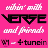 Vibin' with VER5E & Friends: Episode 5 (Wild1 Radio)