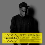 Pozykiwka #001 feat. Last Japan