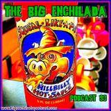 BIG ENCHILADA 93: Hillbilly Hot Sauce