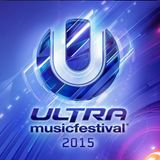 Oliver Heldens - Live at Ultra Music Festival 2015 (Day 1)