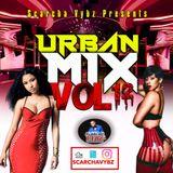 Scarcha Vybz Urban Mix Vol12