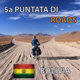 ROADS Con Vito in Bolivia!!