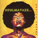 Soulmatazz Vol1 _ test