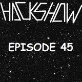 HackShow episode 45