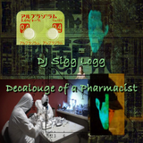 Decalogue of a Pharmacist