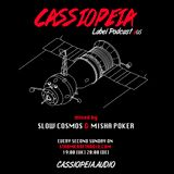 CASSIOPEIA Label Podcast #05 mixed by Slow Cosmos & Misha Poker