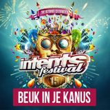 Beuk in je kanus - Intents Festival Warm-up Mix