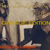 Back 2 Love, Life & Nu Disco (Part II) - Garage Edition