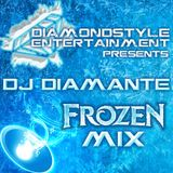 Frozen Mix 2017 is a mix of top 20, reggaeton, salsa, bachata, and house.
