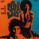 SOLA Un muñeco de madera (RCA Victor, 1972)
