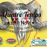 Interview pour le Festival Les Quatre Temps