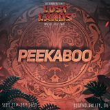 PEEKABOO @ The Prehistoric Paradox, Lost Lands Festival, United States 2019-09-29