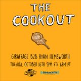 The Cookout 121: Giraffage B2B Ryan Hemsworth
