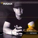 Diabllo aka Coorby live ! RMF Maxxx ! Hop Bęc In Da Mix 21.05.2016 r. !