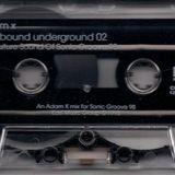 1998 - Adam X - Eastbound Underground 02 - The Future Sound Of Sonic Groove 98 (A)