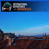 Shane 54 - International Departures 355