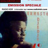 emission spéciale ERNESTO DJEDJE (COTE D IVOIRE GROOVE seventies)  by Black Voices RADIO HDR ROUEN