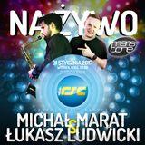 [31.01.2017] MaraTONE #55 - Marat & Ludwicki (DJ+sax live)