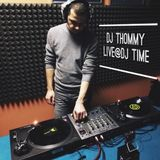 DJ THOMMY LIVE@D.J. TIME 29112014 HOUSE CLASSICS SPECIAL EDITION
