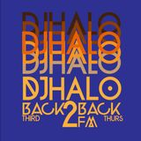 DJ HALO Back2BackFM Hour2 9.19.17