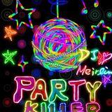 DJ Meirlin's ~Party Killer ~Anison USA live set