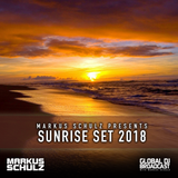 Global DJ Broadcast Jul 19 2018 - Sunrise Set