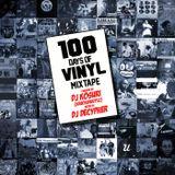 100 Days of Vinyl Mix